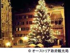 オーストリア、ウィーンのクリスマス市のスケジュール