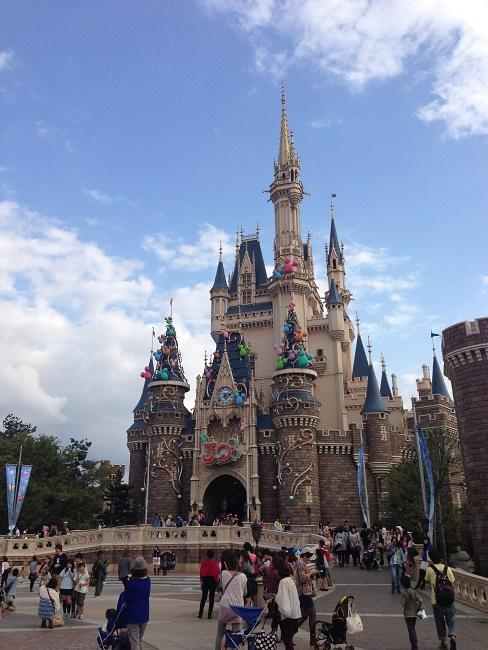 東京ディズニー、消費増税に伴いチケット料金を値上げへ