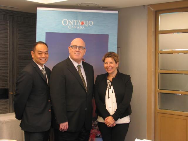 カナダ・オンタリオ州、ビックイベント控えて日本人観光客増加に期待