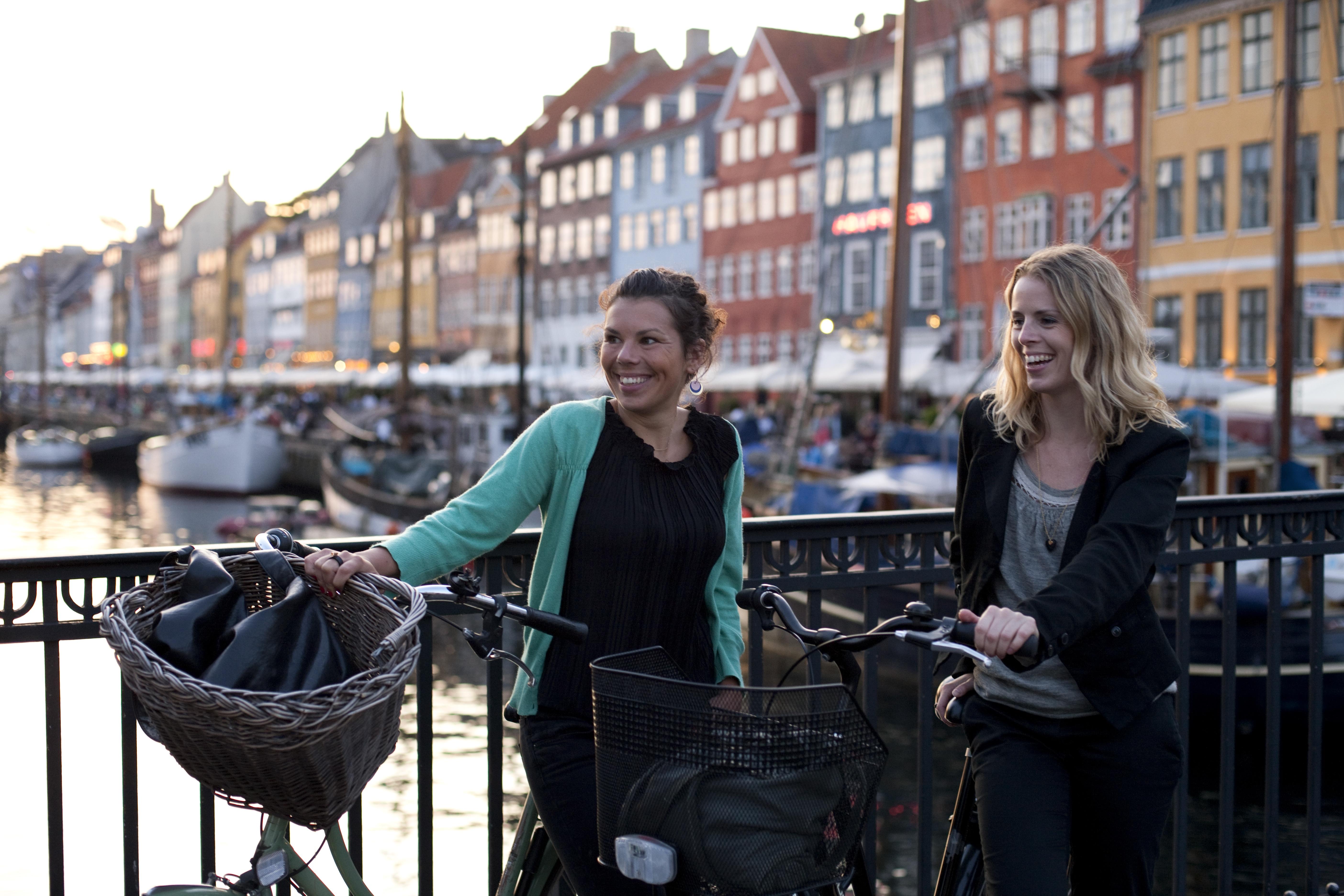 スカンジナビア政府観光局、デンマーク、ノルウェーの魅力をアピール