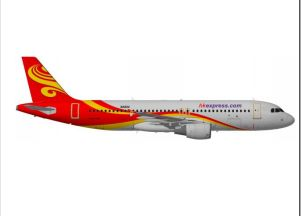 香港エクスプレス航空、日本総代理店にエア・システムを指名