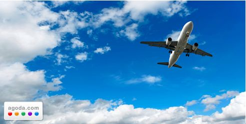 Agoda.com、ヴァージンオーストリア航空と提携、マイレージ加算で
