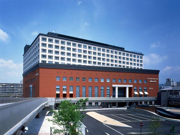 ホテル日航奈良、全客室に無料Wi-Fi接続導入、訪日外国人増加に対応
