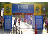 グアム、ココハーフマラソン開催、2013年は参加者数が過去最多に