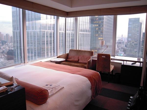 【ランキング】東京駅周辺の人気ホテル、1位はシャングリラ東京