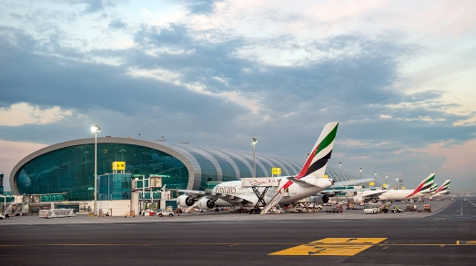 エミレーツ航空、2020年までに250機保有、年間搭乗者数7,000万人を見込む