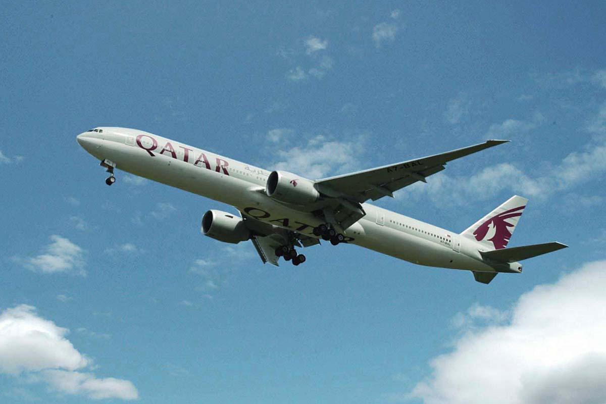 カタール航空、成田第2ターミナルに移動、ワンワールド加盟で