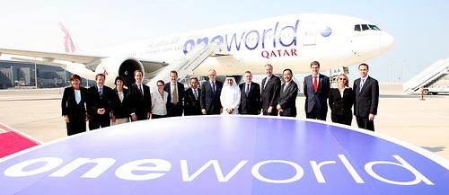 カタール航空、ワンワールドに正式加盟、記念キャンペーンなど実施
