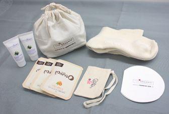 大韓航空、妊娠中の旅客に妊産婦用アメニティを提供