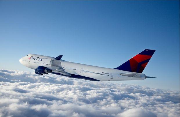 デルタ航空、日本語ツイッターアカウント開設、3人が専属で回答