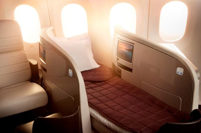 ニュージーランド航空、来年10月にB787運航開始、成田線にも投入予定