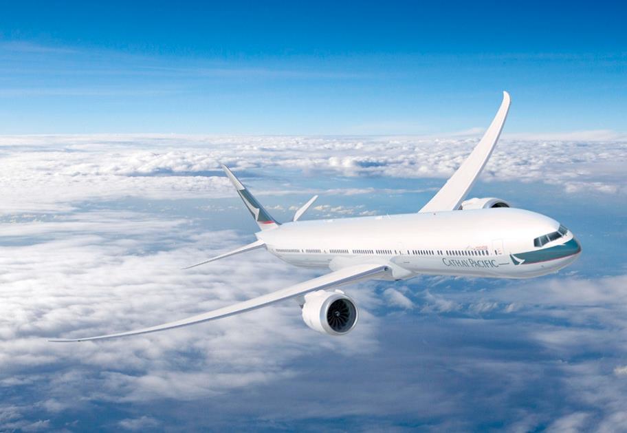 キャセイパシフィック航空、来春に香港/チューリッヒ線に就航、日本路線との接続も