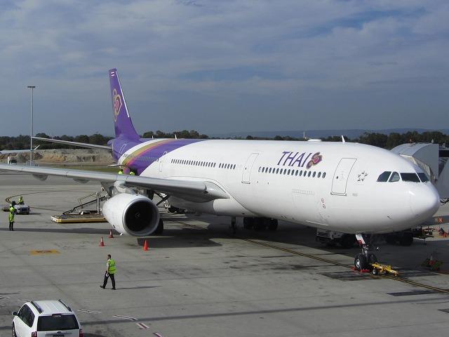 JTBとタイ国際航空、バンコク/鹿児島・大分で双方向チャーター便、年末年始の福岡発は完売に