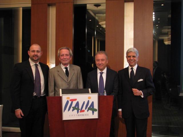 イタリア政府観光局、2014年はSNSと専用サイトで若者ターゲットに