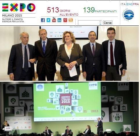 イタリア、2015年のミラノ国際博覧会に向けて市内交通規制が開始