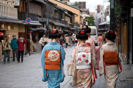 京都、米誌評価で2年連続の世界一に、東京はアジア4位 -Travel + LeisureWorldベストアワード2015