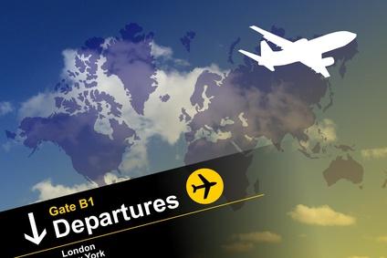 JALとANA、年末年始の実績は国内・国際とも好調、前年実績上回る