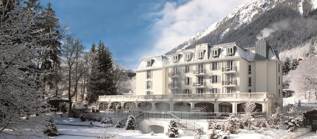 クラブメッド、シャモニーなどフランスのスキーリゾートツアーを販売
