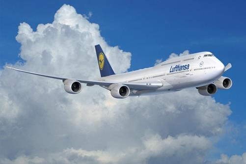 ルフトハンザグループ、過去最高の旅客輸送量を記録