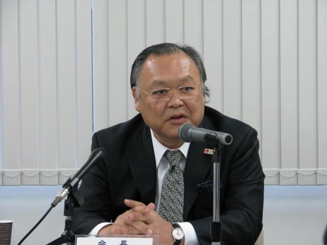 JATA菊間会長、2014年活動方針を発表、国内・海外ともに若者に訴求