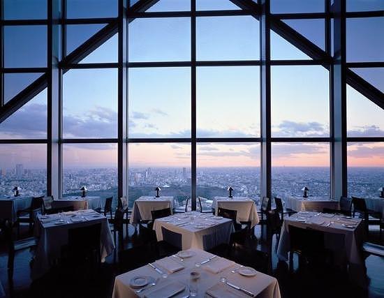世界の旅行者が選ぶホテルアワード、日本から125軒が選出、1位はパークハイアット東京