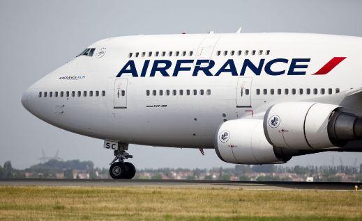 JALとエールフランス航空、羽田/パリ線でコードシェアを実施