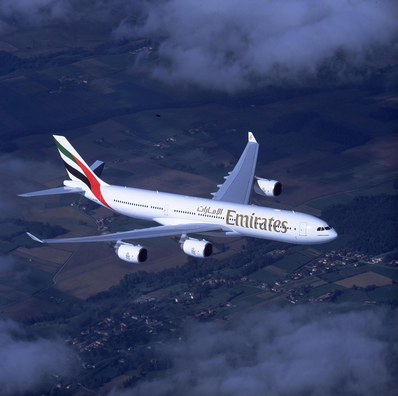 エミレーツ、ナイジェリアに新規路線、アフリカ就航地26都市に