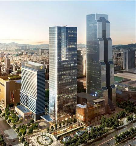スターウッド、最高級ブランドを韓国初進出、江南地区にオープンへ