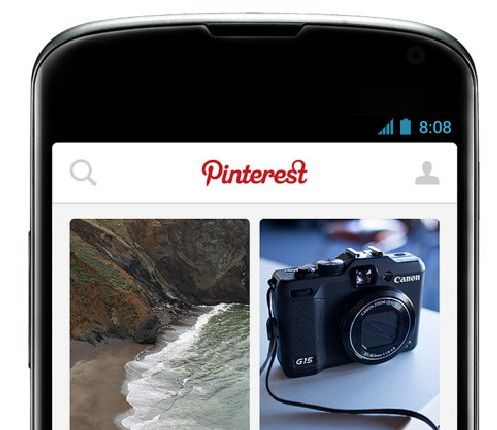 画像系SNS「ピンタレスト」、日本市場の拡大に向けて電通とパートナーシップ