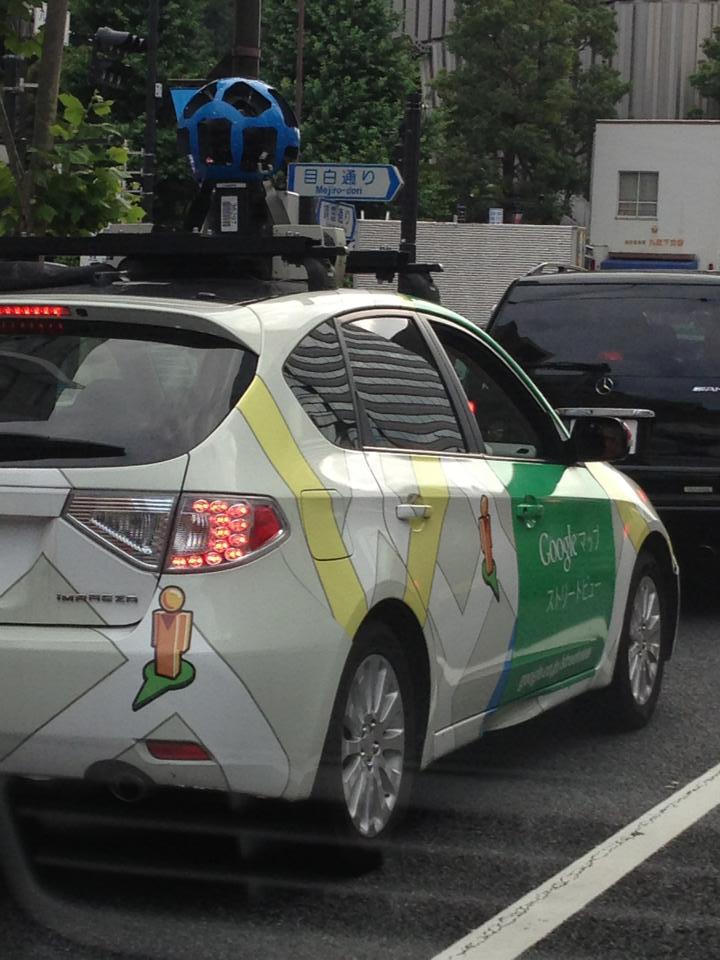 グーグルのストリートビューでみる人気観光地ランキング、日本が多数ランクイン