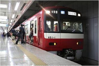 京急、羽田国際線増便でWi-Fiサービス拡大、訪日客向け無料サービスも