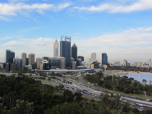 パースと西オーストラリア州、MICEインセンティブツアーにサポート