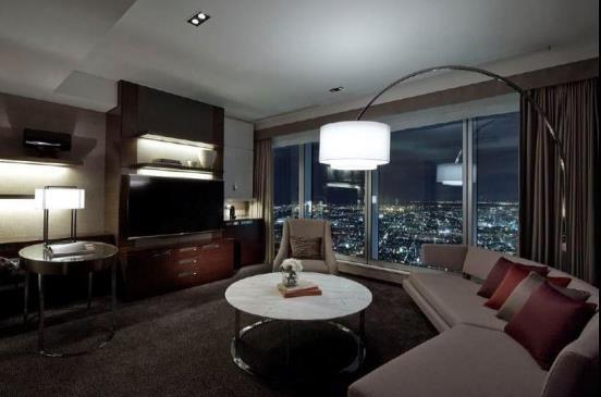 あべのハルカスに「大阪マリオット都ホテル」開業、関西初のマリオットに