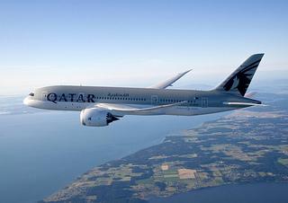 カタール航空、深夜早朝枠で羽田/ドーハ就航、6月18日からデイリーで