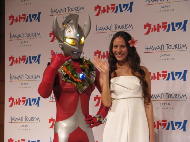 ハワイ、2014年日本人旅行者の目標は162万人