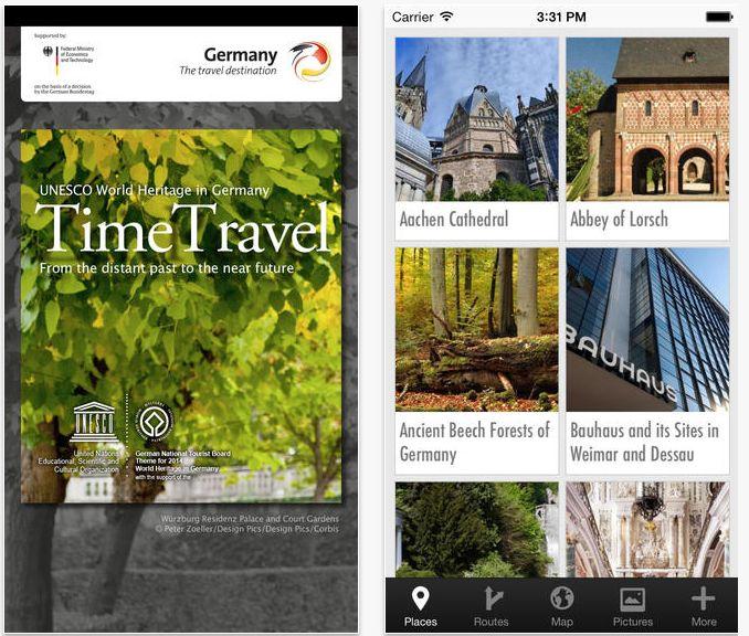 ドイツ観光局、2014年のテーマは「世界遺産」、昨年はツアーの8割で組込み