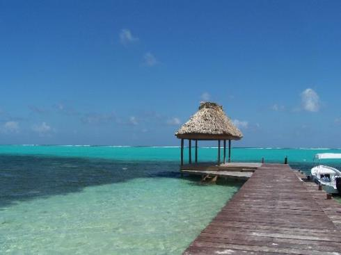 世界の島ランキング、2年連続でベリーズ「アンバーグリスキー」が首位に