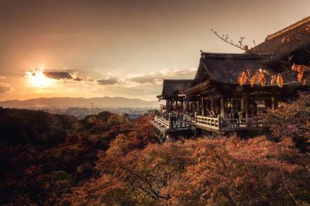 行ってよかった日本の展望スポット、首位は清水寺、東京スカイツリーは8位に