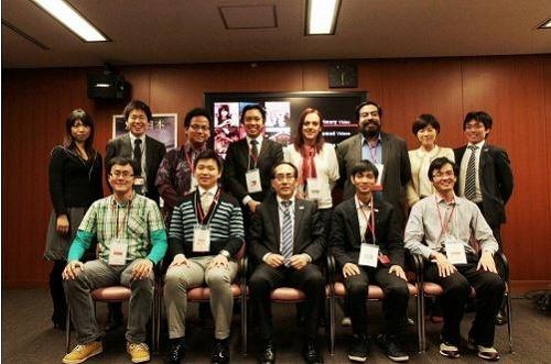 観光庁、日本コンテンツファンの留学生と意見交換会、プロモ映像で