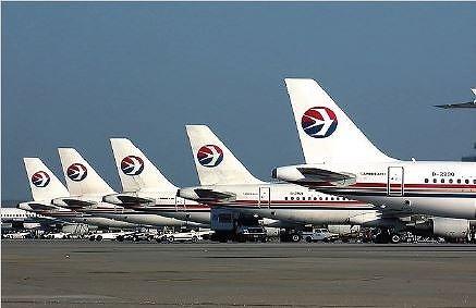 中国東方航空、関空/上海線を週7便増便、グループで1日5便に拡大