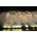 長岡花火大会、2014年は観覧席を4万人拡大、全席指定に