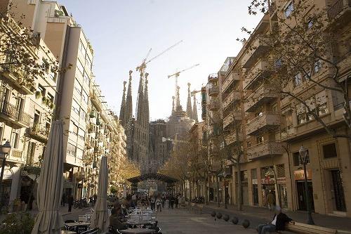 バルセロナの盗難件数が減少、日本人をねらったスリ・置き引きは多数
