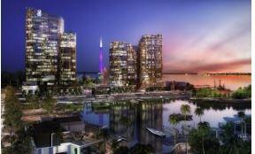 豪パース、リッツ・カールトンなど新たなホテル建設計画、2018年までに1600室増床