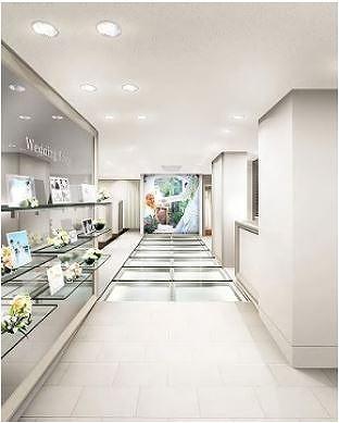 JTB、ブライダル事業を強化、ウエディングプラザ横浜本店をオープン