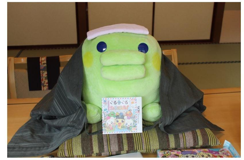 近畿日本ツーリスト、「ぐるぐるたまごっち!」発売記念のオリジナルツアー発売