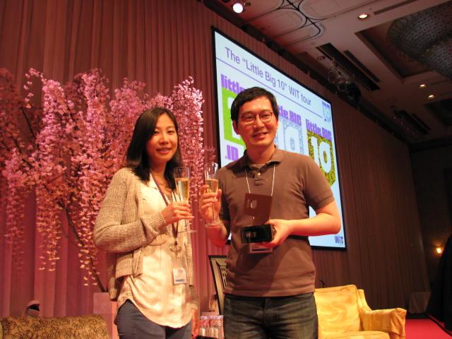 現地ガイドと旅行者をつなぐサイトが最優秀賞を受賞 ― WIT Japan 2014 起業家コンペ