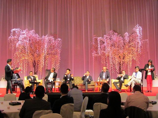 間もなく開幕、オンライン旅行の国際会議「WIT JAPAN 2015」、カヤック社やプライスラインなどの責任者が集結