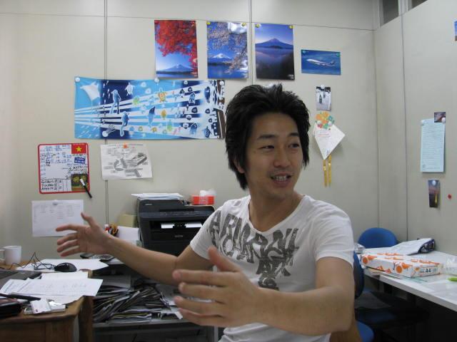 通訳案内士と旅行者をつなぐ新サービス、橋本CEO「ガイドのマッチングで世界一を目指す」