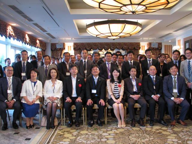 日本PCO協会、女性の国際会議参加を目指す「なでしこプロジェクト」を開始