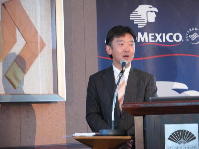 メキシコ現地駐在員が語る、治安のリスクは理解すれば「マネージメントできる」